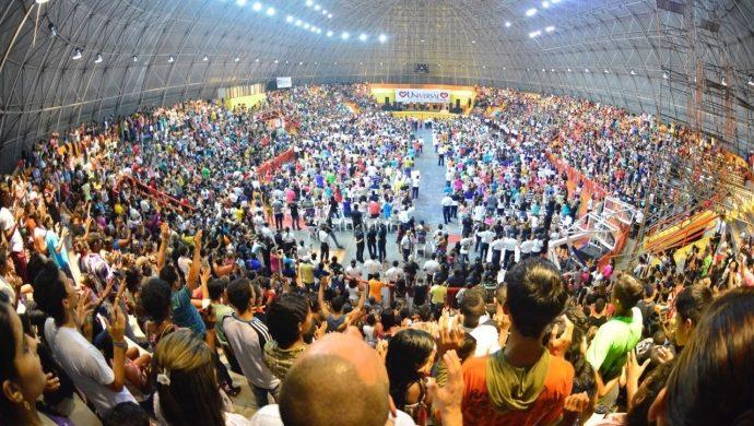"""Pará promueve una """"Caravana de fe y milagros"""""""