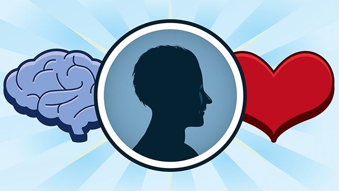 Fe inteligente y fe emotiva