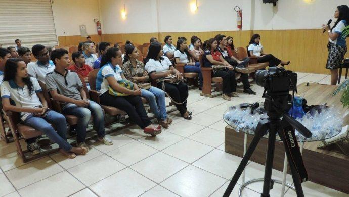 La FJU realiza un workshop sobre las redes sociales
