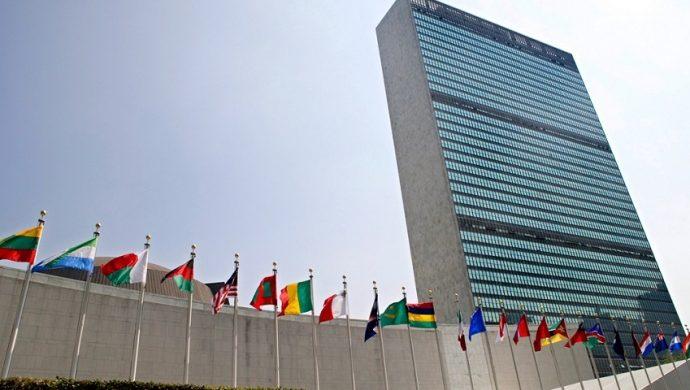 ONU revela interés en avanzar contra las drogas en el mundo