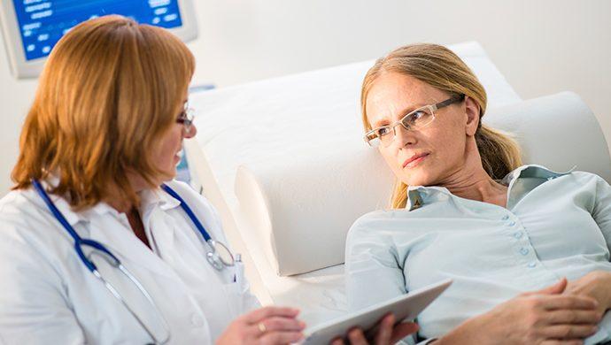 Fibromas: a prestarles atención