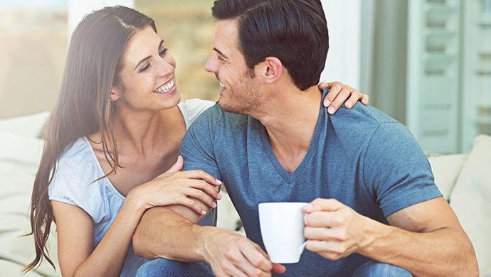 ¿Qué valor le da a su vida amorosa?