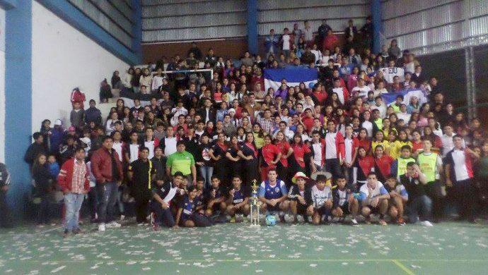 Futshow en Tucumán