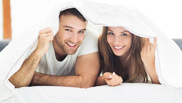 3 cosas sobre el sexo que están en la Biblia