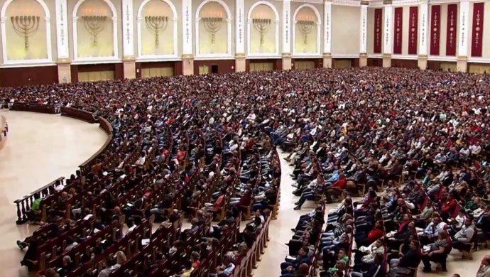 """""""Congreso para el Progreso"""" muestra cómo se debe actuar ante la crisis"""
