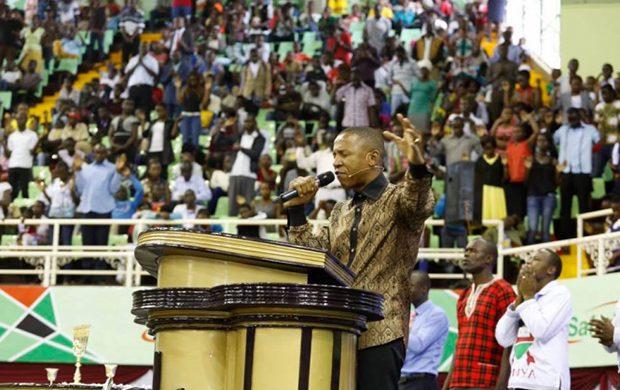 Reunión especial en Kenia reúne a miles de personas