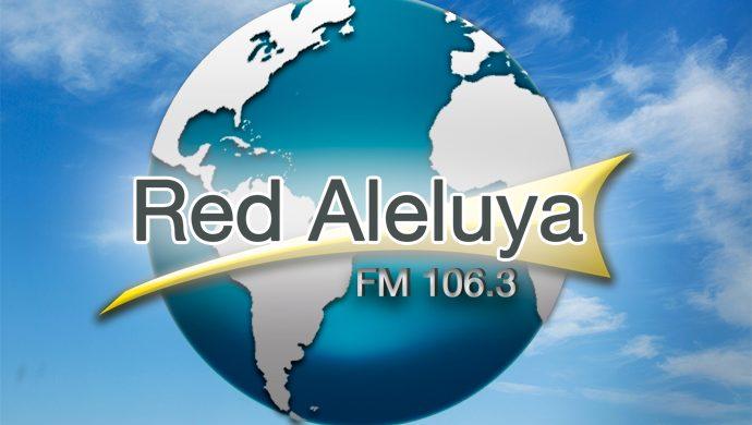 Red Aleluya, un nuevo aire
