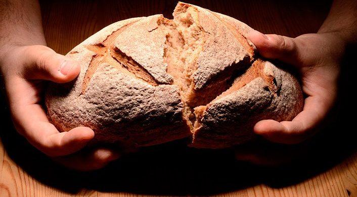 El Pan Nuestro