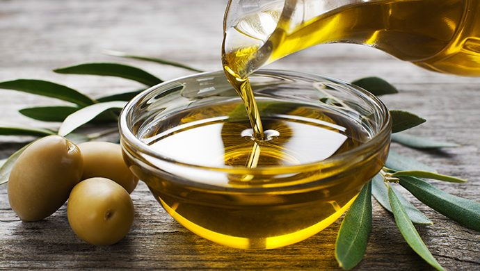 ¿Por qué el aceite de oliva?