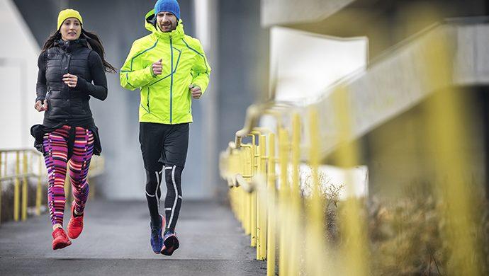 El ejercicio físico mejora la salud cerebral