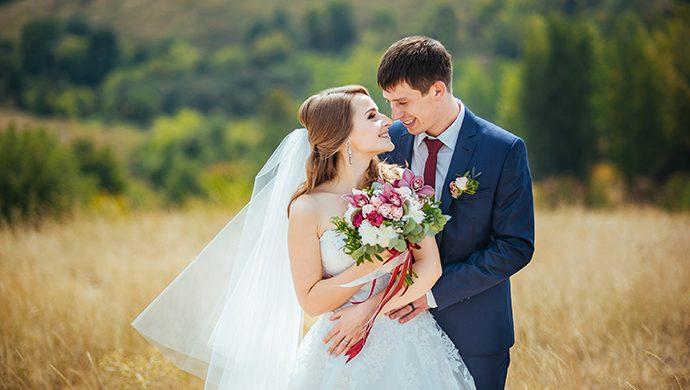 Un estudio sugiere la edad correcta para casarse. ¿Existe realmente?