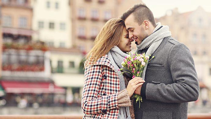 4 consejos para ser feliz en el amor