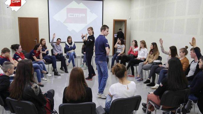 La Fuerza Joven de Rusia concientiza sobre la adicción a los juegos