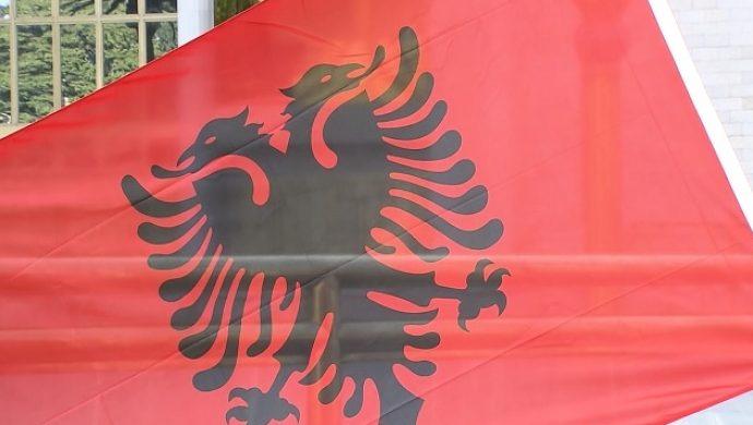 Albania también está representada en el Templo de Salomón