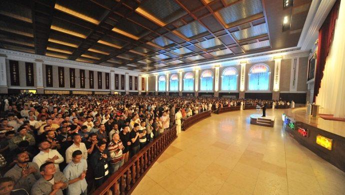 La importancia de la meditación en la Biblia