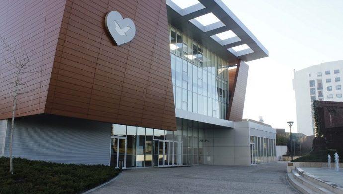 Cenáculo de la Universal fue homenajeado en un evento arquitectónico de Portugal
