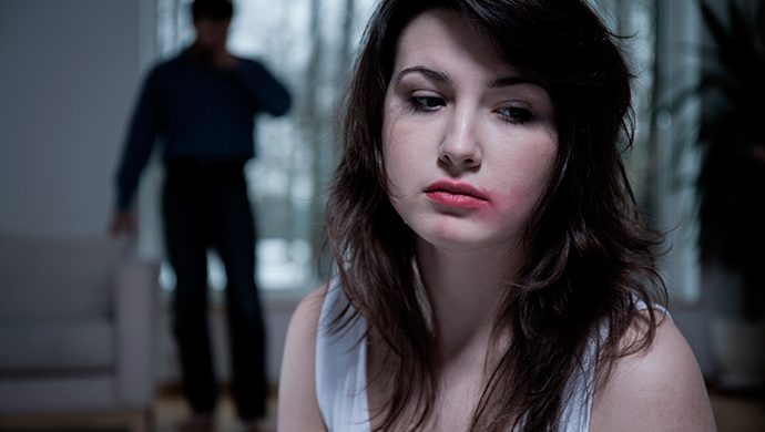 Cómo salir de una relación abusiva