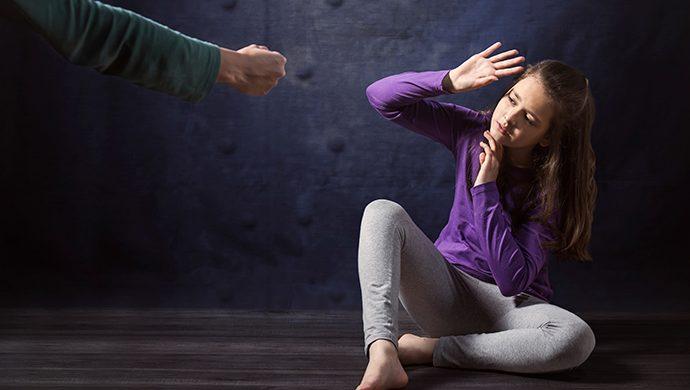 """""""Cuando no tenía drogas, me desquitaba golpeando a mi hija"""""""