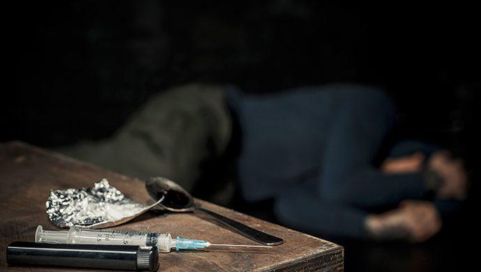 200 000 personas mueren en un año por consumo de estupefacientes