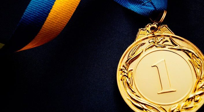 Medalla de Oro