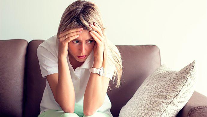¿Cómo lidiar con mujeres problemáticas?