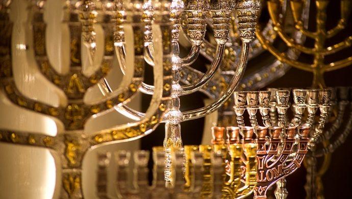 Las siete llamas del Templo de Salomón