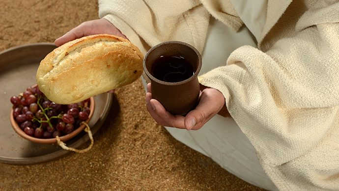 ¿El Señor Jesús intercede por todos?