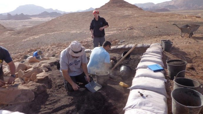 Se encontraron en Israel objetos del reinado de Salomón