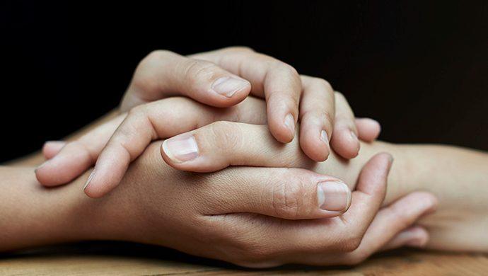 El poder del perdón