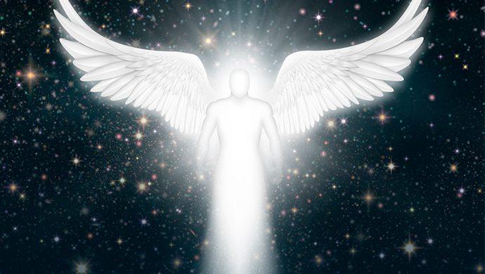 Quiénes son los ángeles