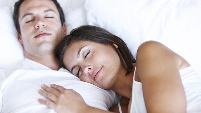 Vea cómo los pequeños detalles transforman a un matrimonio