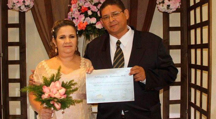 El Casamiento salvó su alma