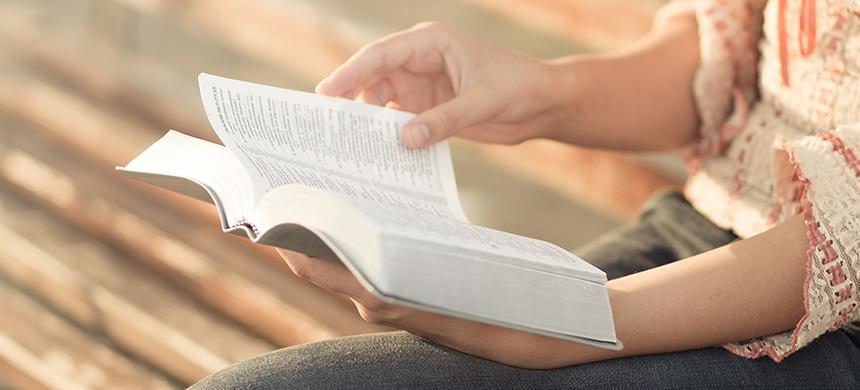 Consejo para leer mejor la Biblia