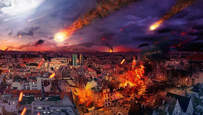 ¿Usted sabe qué es la Gran Tribulación?