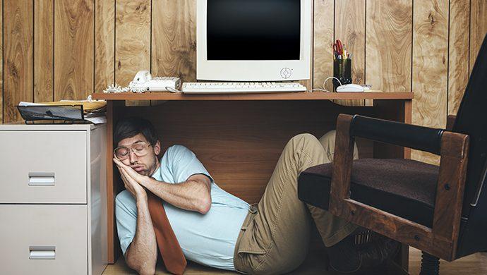 ¿El rendimiento en el trabajo está por debajo de lo esperado?