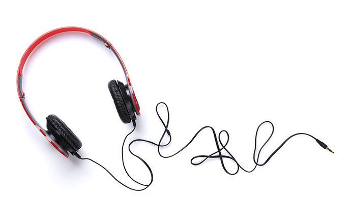 ¿Por qué los auriculares pueden dañar su salud?