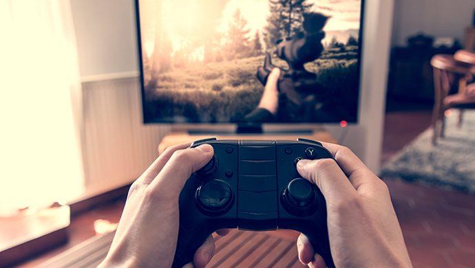 Videojuegos: ¿diversión o problema?