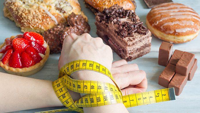 Joven diabética muere porque solo pensaba en adelgazar