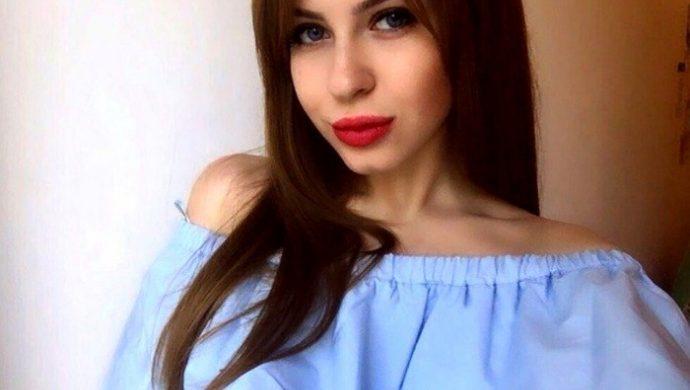 Una joven rusa subasta su virginidad por 150 mil euros