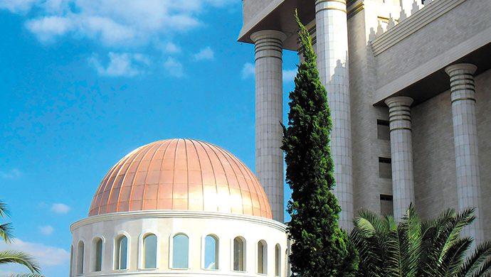Más respuestas de la Hoguera Santa del Templo de Salomón