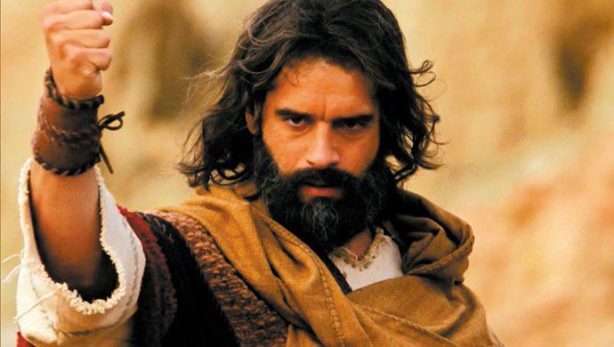El ejemplo de Moisés