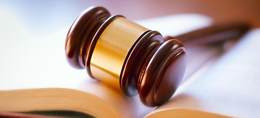 El justo juicio