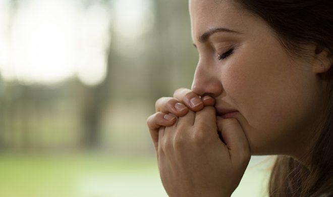 8 señales de debilidad espiritual