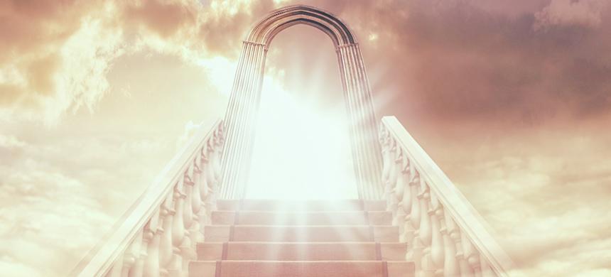 Para el Reino de Dios