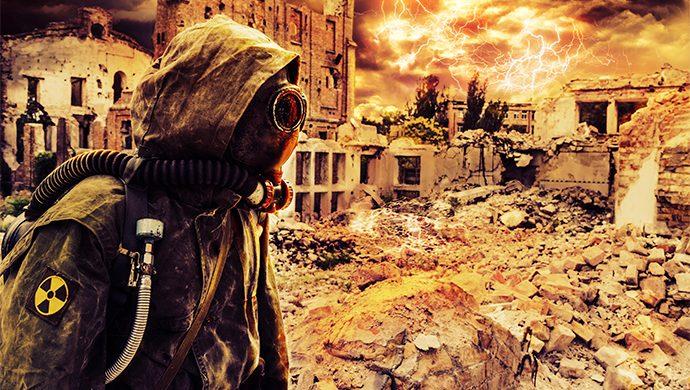 El futuro que el mundo intenta prepararse para enfrentar