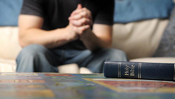 Cuando no debemos pedir ayuda a Dios