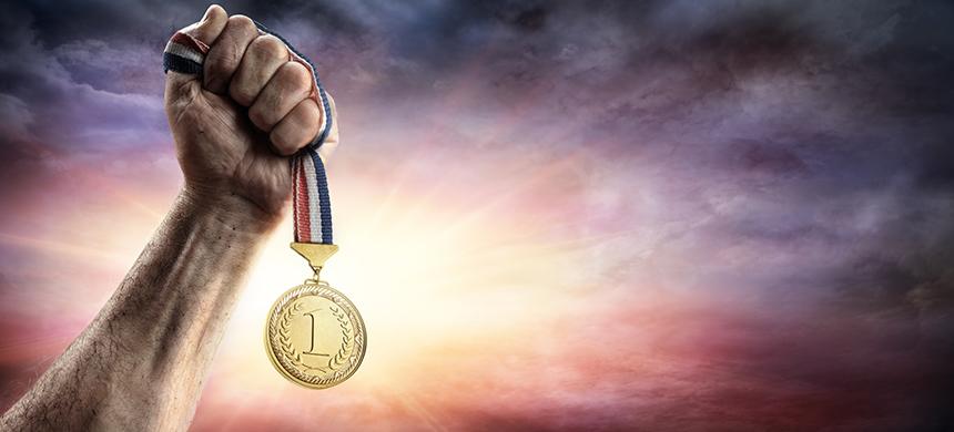 Para vencer al mundo