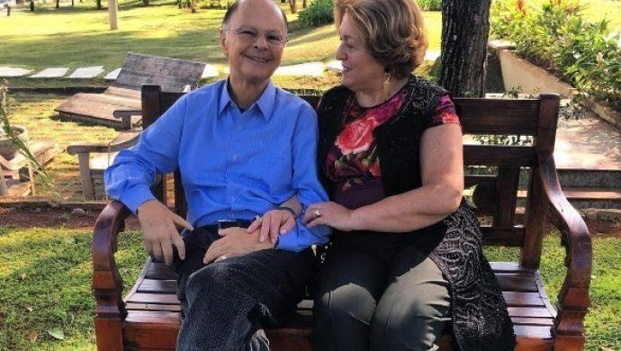 La escritora Ester Bezerra revela uno de los secretos de un matrimonio exitoso