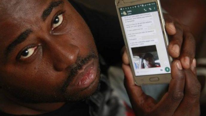 Un hombre fue víctima de rumores y teme salir de su casa