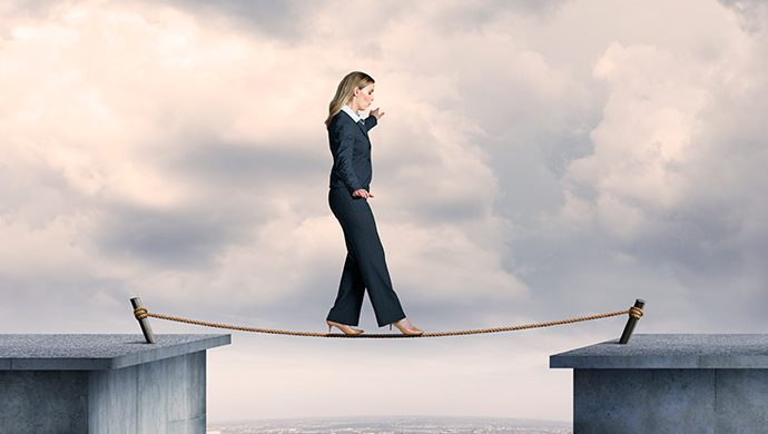 ¿Por qué necesitamos ser equilibradas?